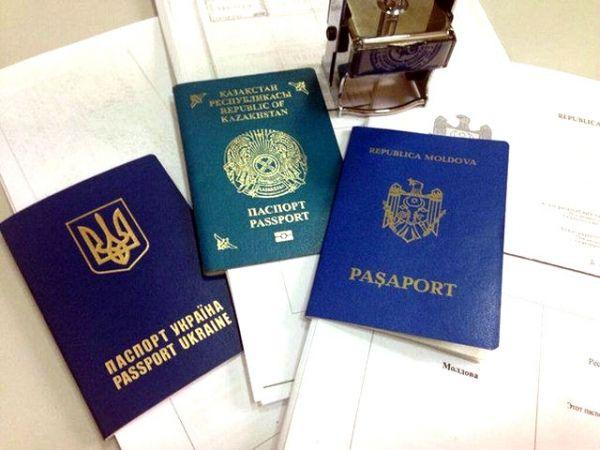 микрозайм иностранному гражданину в россии